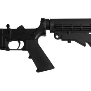 anderson comp lower